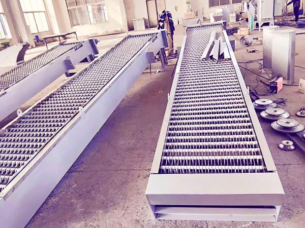 襄绿环保-生产设备