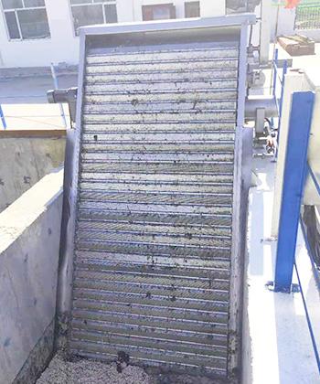网板式阶梯格栅