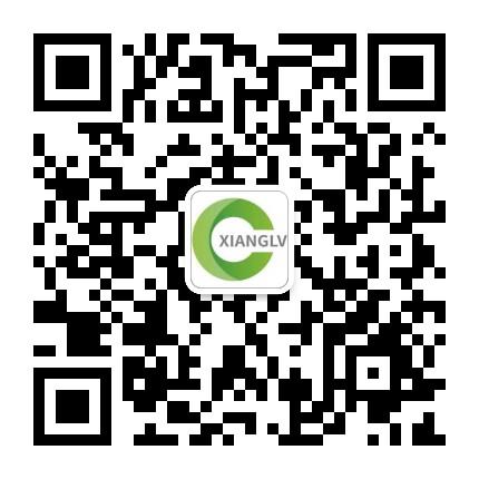 襄绿环保微信